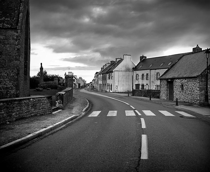 photoblog image Le village