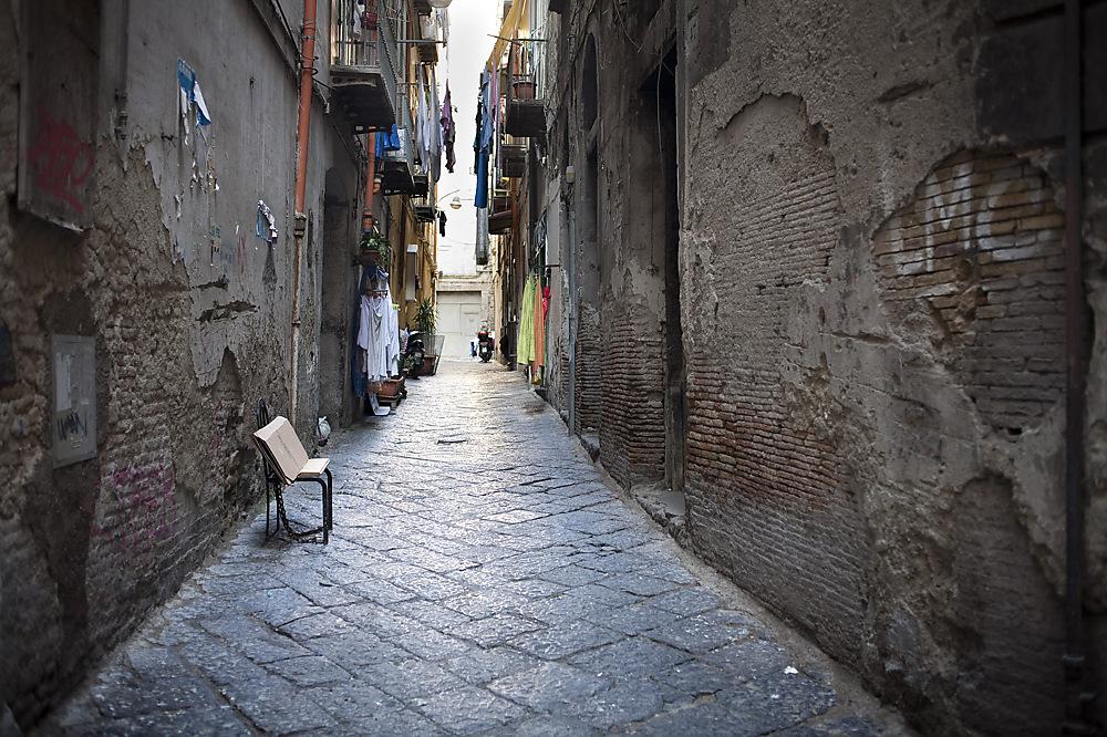 photoblog image Nápoles