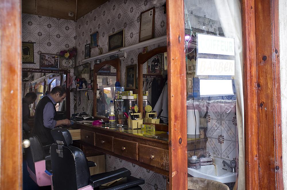 photoblog image Essaouira