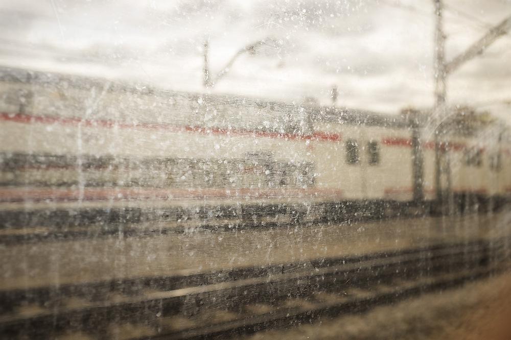 photoblog image Take the A Train