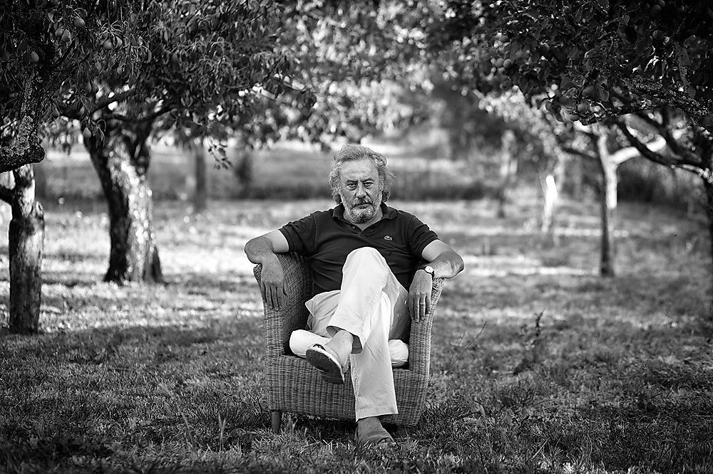photoblog image Julio Llamazares